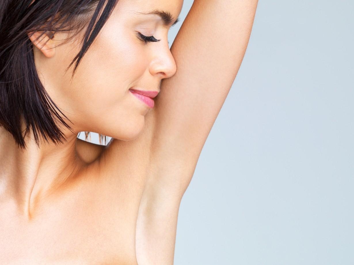 Какой дезодорант лучше защищает от пота? Каждый выбирает сам для себя