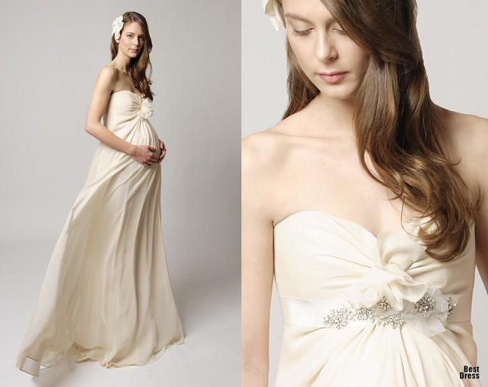 свадебные платья крючком и спи