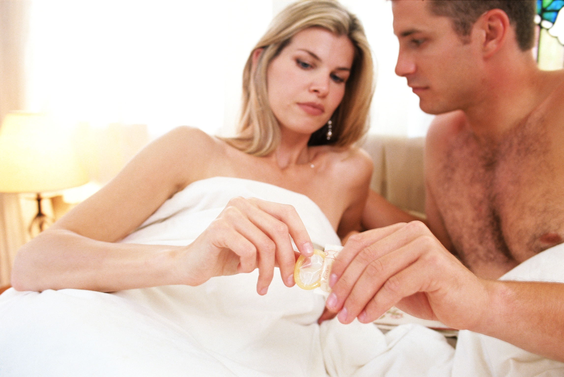 Секс и время