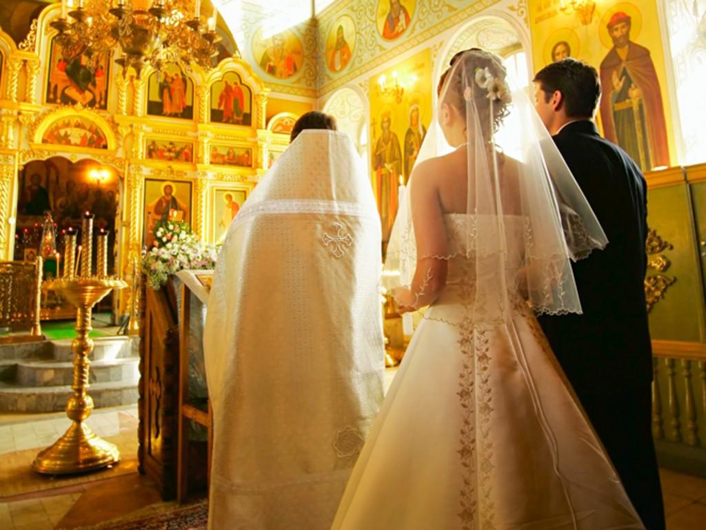 Если разлюбили в венчанном браке интересно увидеть
