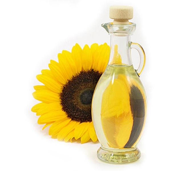 Подсолнечное масло для анала